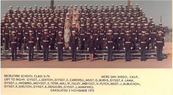 recruiterschool1973
