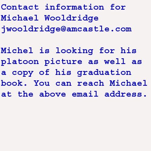 Michael-Wooldridg