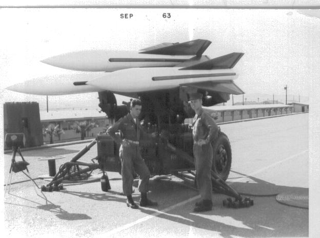 2nd_LAAM_Sep_63_Equipt_set_up_for_Inspection