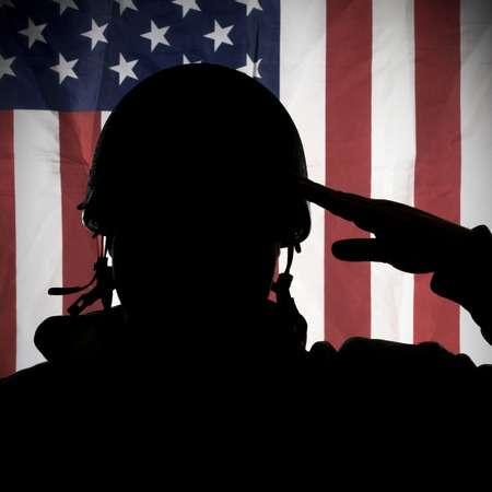 41773852-american-usa-soldier-saluting-to-usa-flag